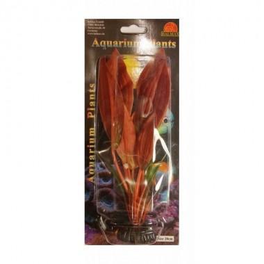 Аквариумное растение шёлковое, Balmax 30 см .