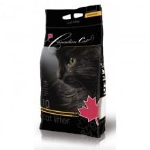 Наполнитель для туалета Canadian Cat Натуральный, 10л