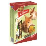VITAPOL Полнорационный корм для кролей