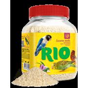 RIO Семена кунжута. Дополнительный корм для декоративных птиц