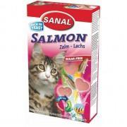 Sanal для котов Витамины со вкусом лосося SC3300
