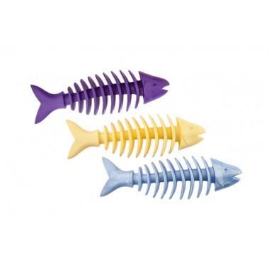 Рыбка средняя (16см) с запахом ванили