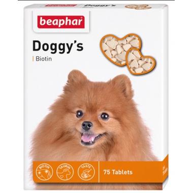 Doggi_s Biotin 75шт 75гр.