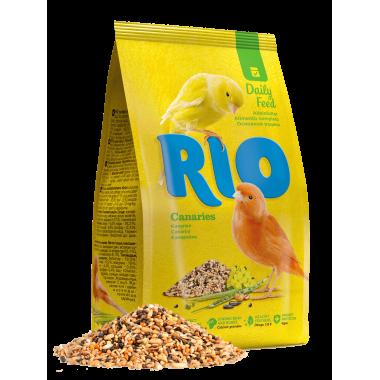 RIO Корм для канареек. Основной рацион