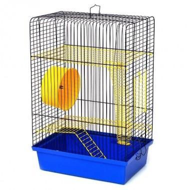 """Клетка для грызунов """"Хомяк 4"""""""