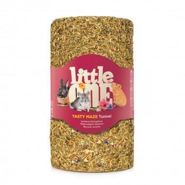 Little One Лакомство-игрушка Туннель для мышей и хомяков