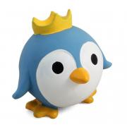 """Игрушка для собак с пищалкой """"Пингвиненок"""" (6,5 см)"""