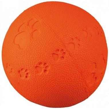 """Игрушка """"TRIXIE"""" для собаки """"Мяч со свистком"""""""