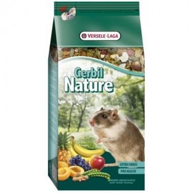 Versele Laga Hamster Nature натуральный корм для хомяков