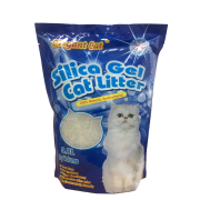 Наполнитель для туалета Elegant Cat Без запаха