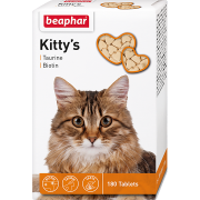 """BEAPHAR"" Kitty's taurin-biotin"