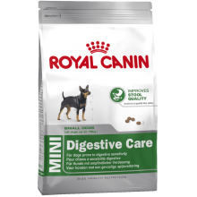 Royal Canin Mini Digestive Care 1 кг.