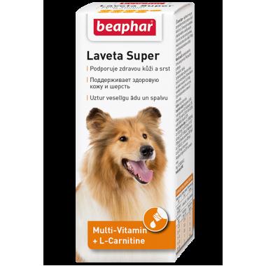 Laveta Super Hu д/соб  50мл