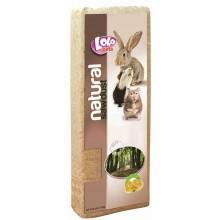 LoLo Pets  Подстилка из опилок, для грызунов (1100 гр.)  71053