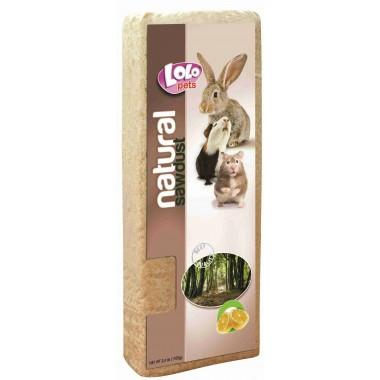 LoLo Pets Подстилка из опилок, для грызунов