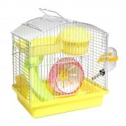 Клетка HAPPY ANIMALS для грызунов №158