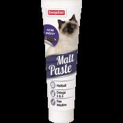 Malt Paste Beaphar паста для выведения шерсти из кишечника