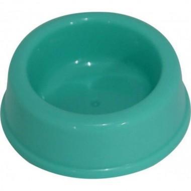 Миска для животных №1 круглая, 59 мм, 0,02 литра