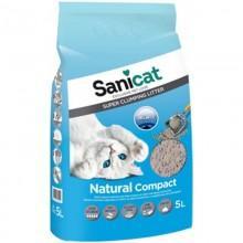 Sanicat Compact  5л