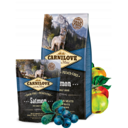 Carnilove Salmon for adult dogs