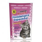 """Поглотитель запаха Super Benek """"Лаванда"""" (450 г)"""