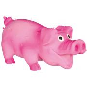 """Игрушка для собак """"Свинка"""" 10см 35190"""