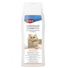 Трикси Шампунь для кошек длинношерстных 250мл 29191