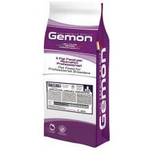 Gemon сухой корм для взрослых собак всех пород с ягненком и рисом